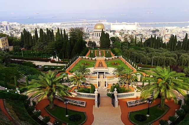 haifa citt israele