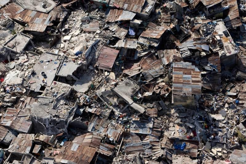 haiti terremoti più devastanti della storia