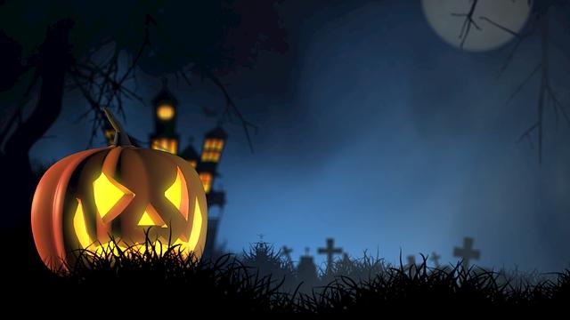 halloween zucca jack o lantern