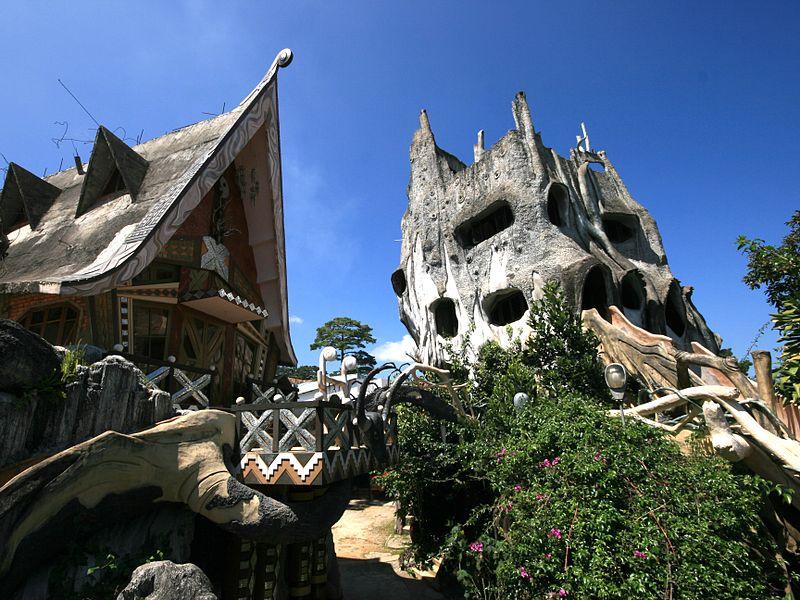 Hang Nga Guesthouse - Dalat