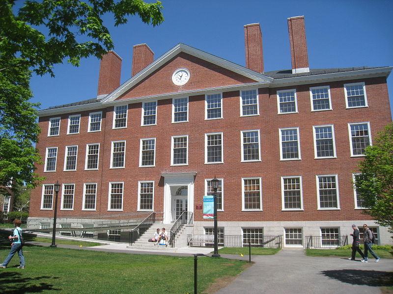 01 harvard university