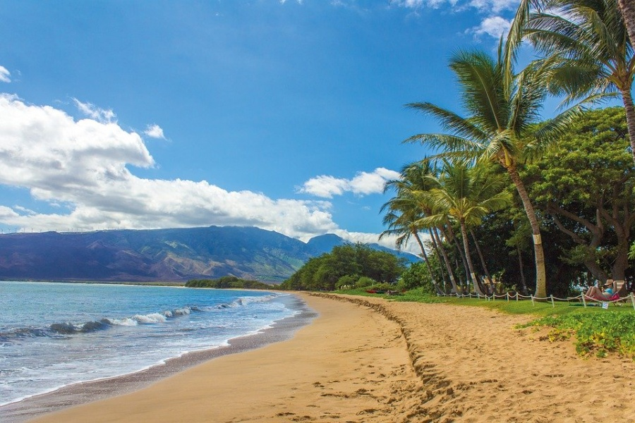 Parco nazionale dei vulcani Hawaii