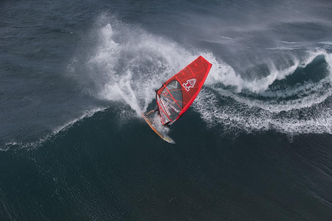 Hawaii Surf Pipeline