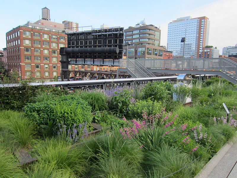 high line new york city 2014 13