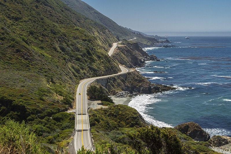 19 highway1 california