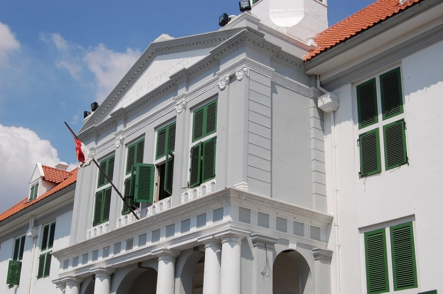 history museum Giacarta