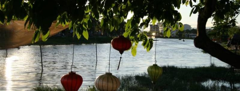 Cosa vedere a Hoi An, la città delle lanterne