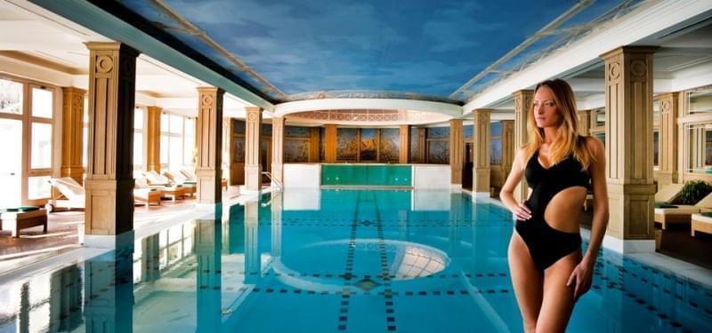 I bagni pi belli del mondo i costumi da bagno pi strani for L hotel piu bello del mondo