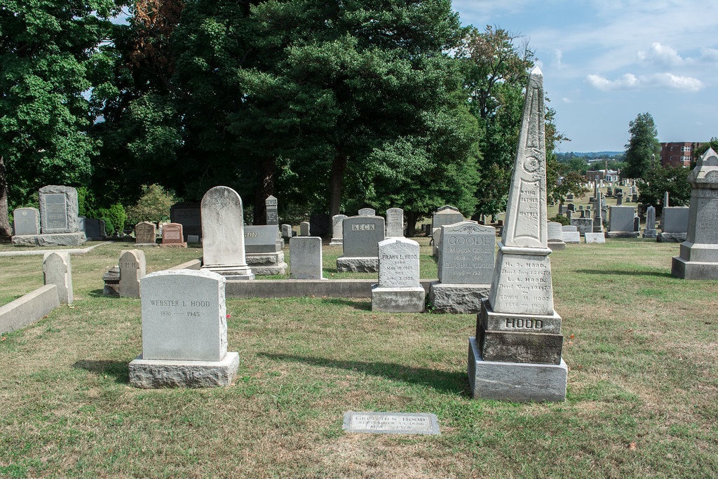 3 howard street cemetery