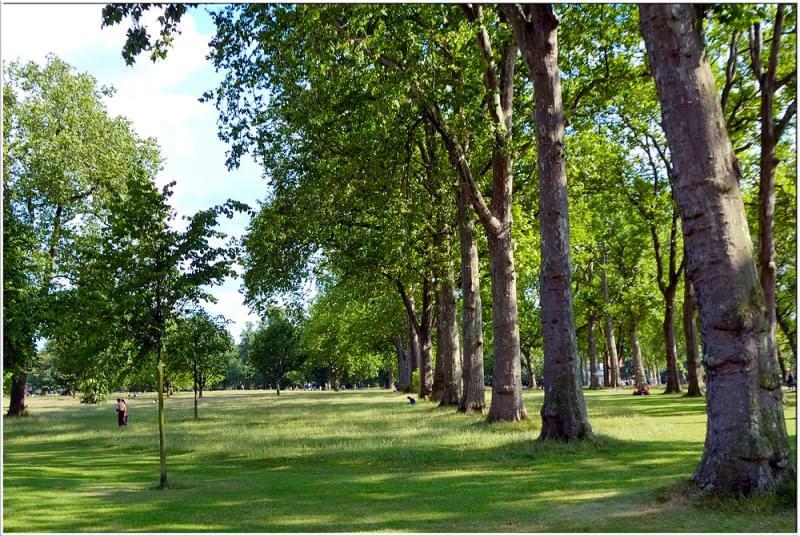 Hyde Park, Londra (Regno Unito)