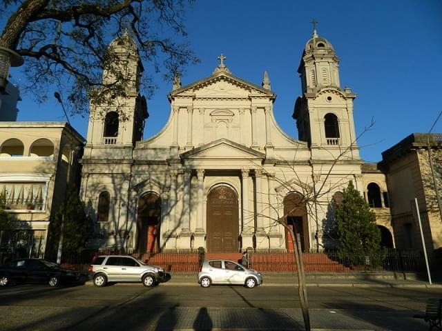 iglesia catedral san juan bautista