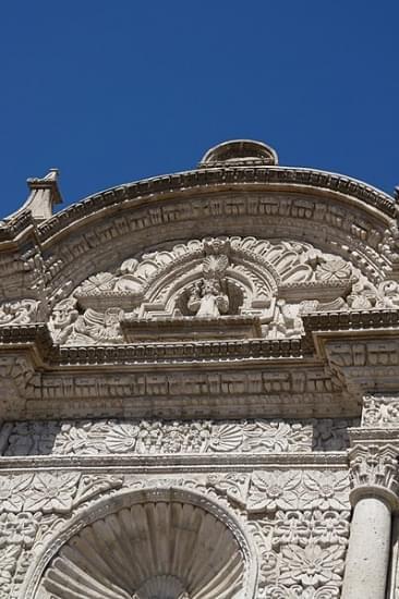 iglesia de la compana