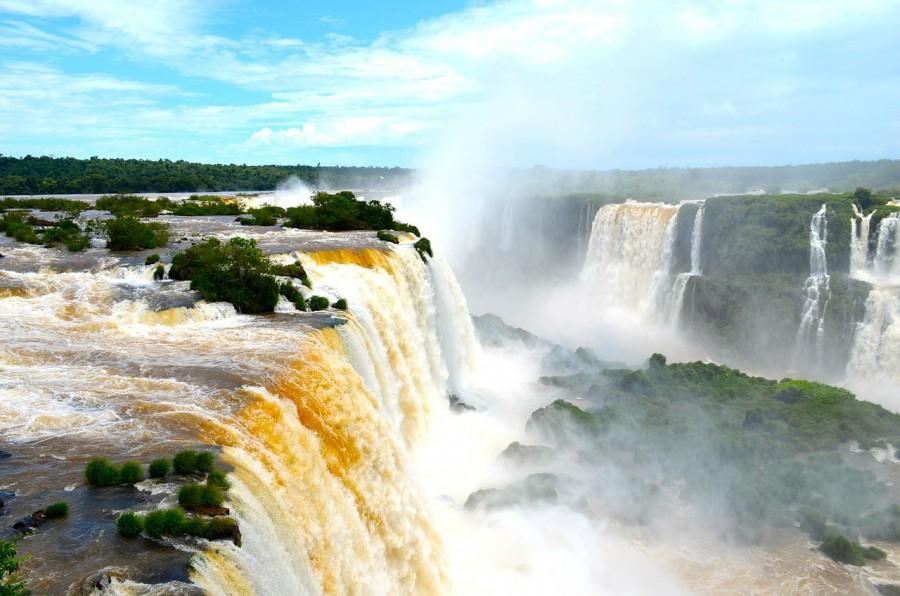 17 iguazu falls 455610_1280