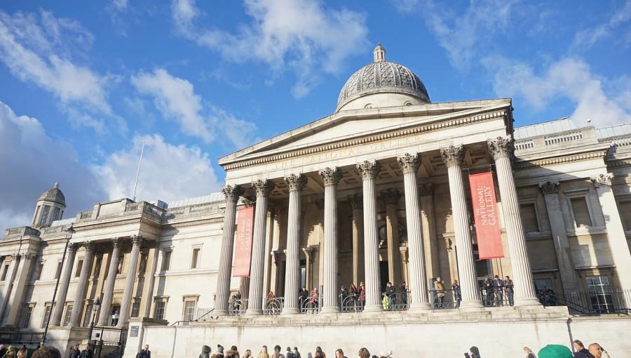 Ingresso al British Museum