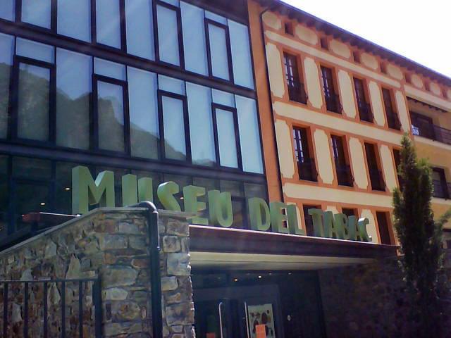 il pittoresco museu del tabac