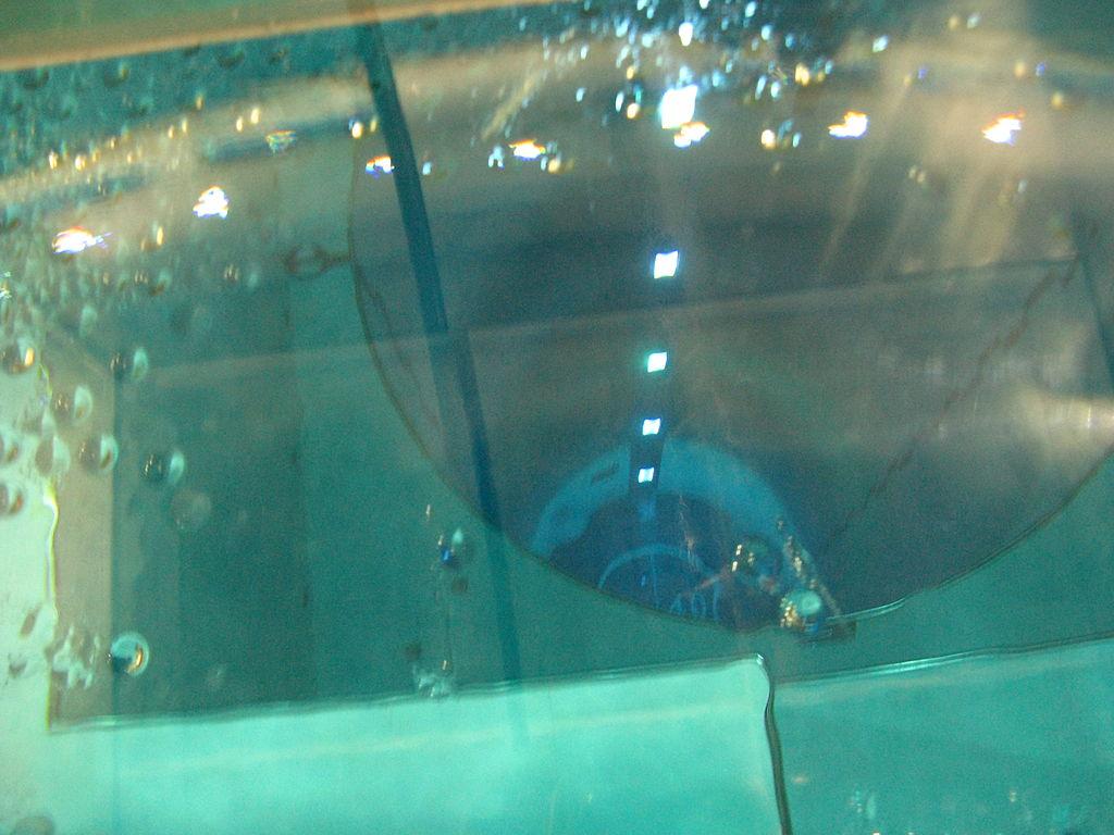 La piscina più profonda: Y-40