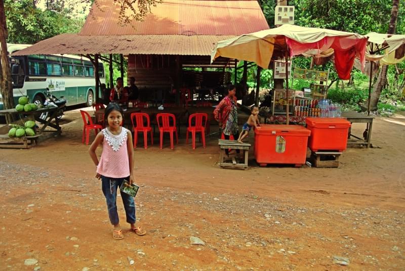 Cambogia (#1): cercavo i templi e ho trovato le persone