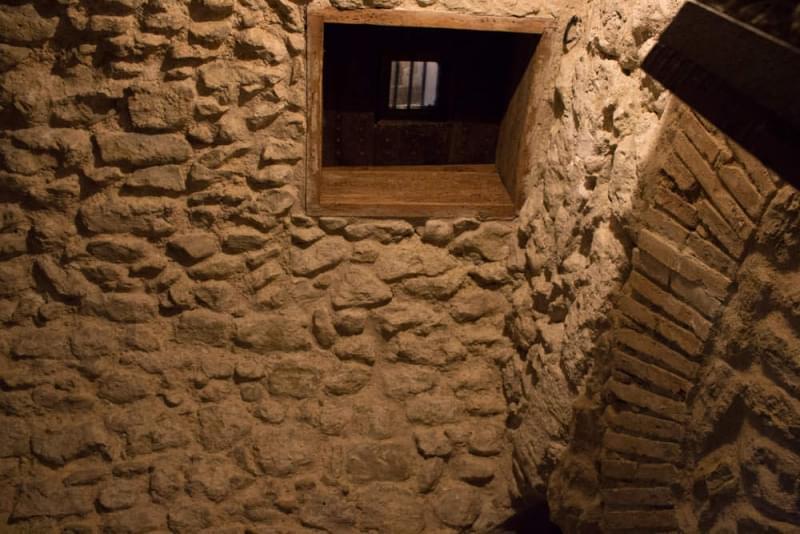prigione di Cagliostro San Leo