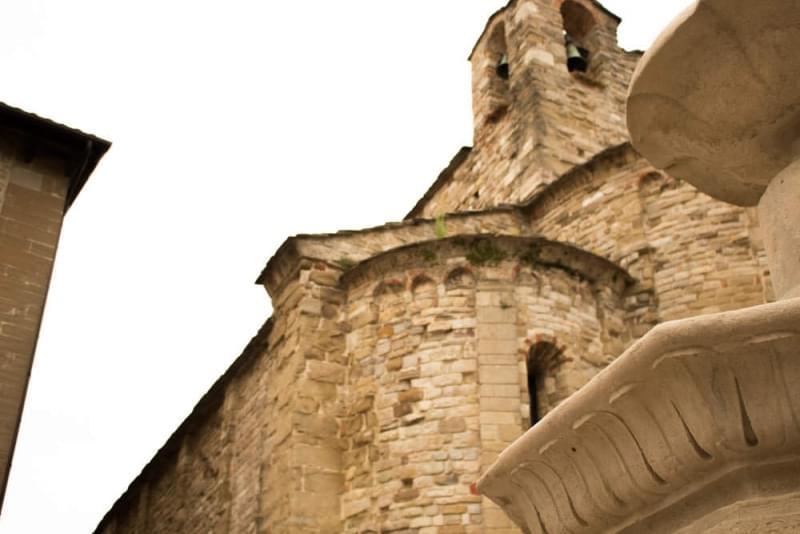 Borgo di San Leo in Romagna