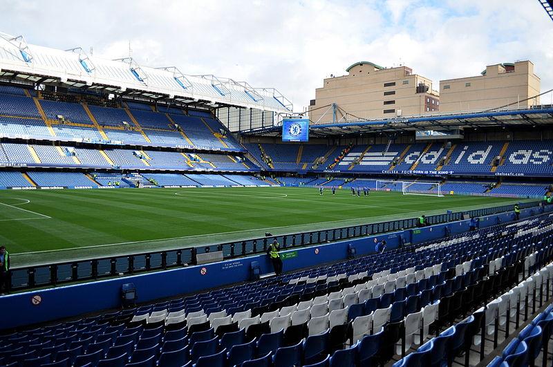 Stamford Bridge, Londra