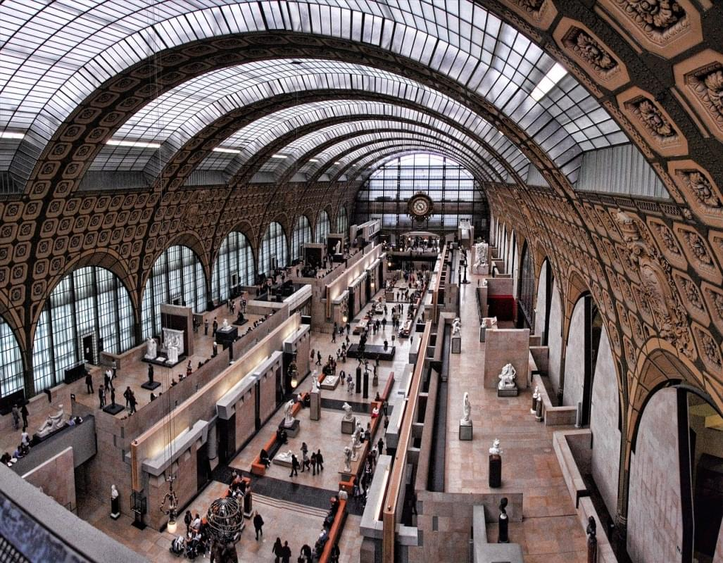 museo d orsay