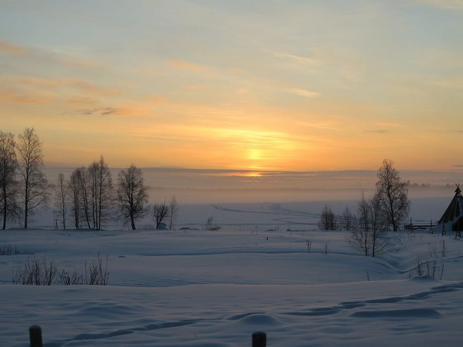 finlandia a giugno