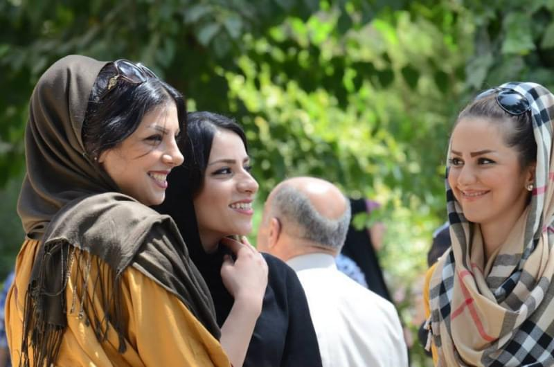 Consigli per le donne: ecco come vestirsi in iran