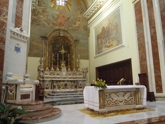 isernia cattedrale di san pietro