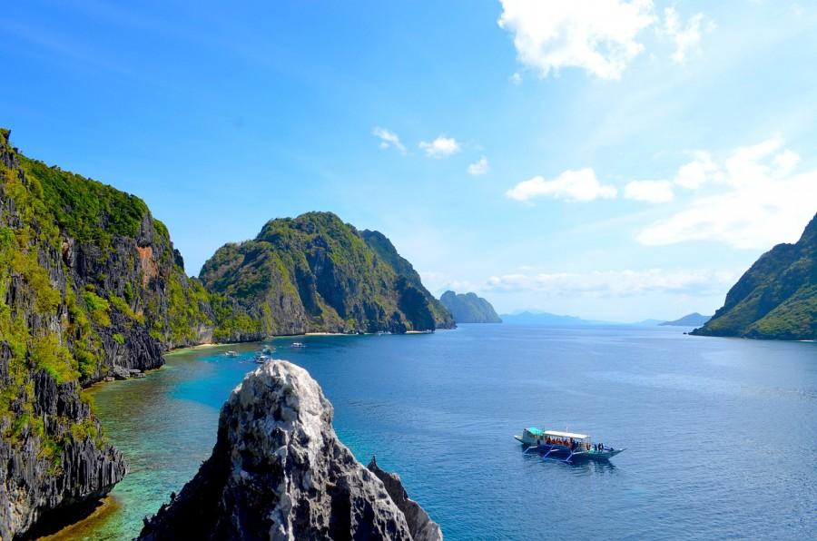 16 palawan island