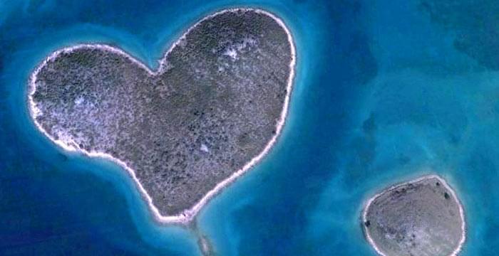 isola di Galešnjak