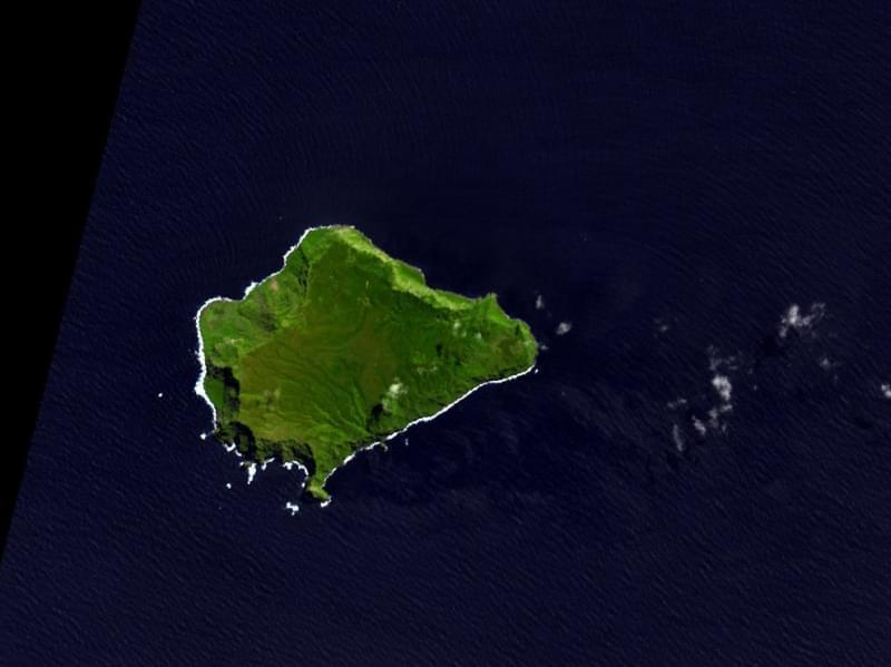 Isola Inaccesibile