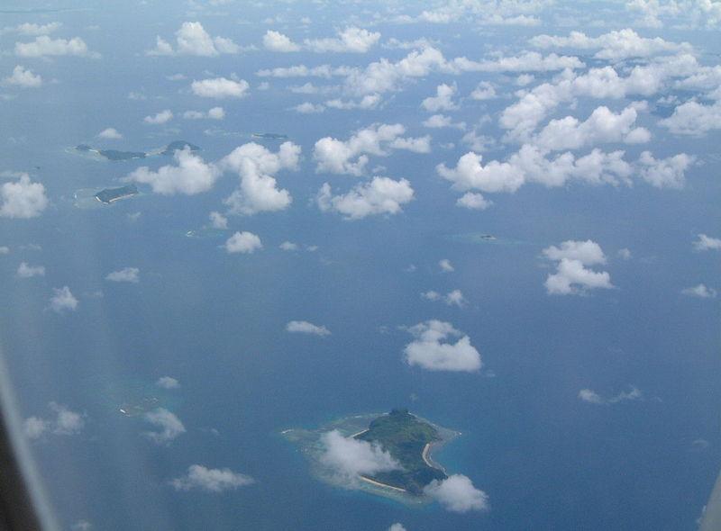 6 - Isole Mamanuca