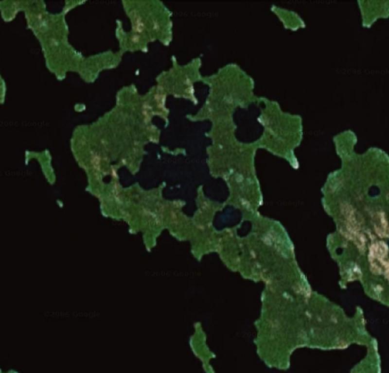 isole matrioska