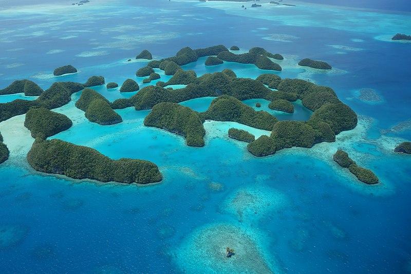8 - Isole Rock