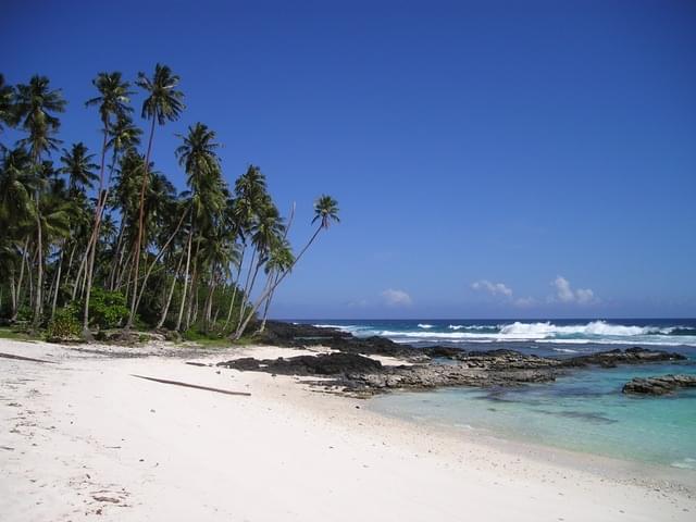 isole samoe