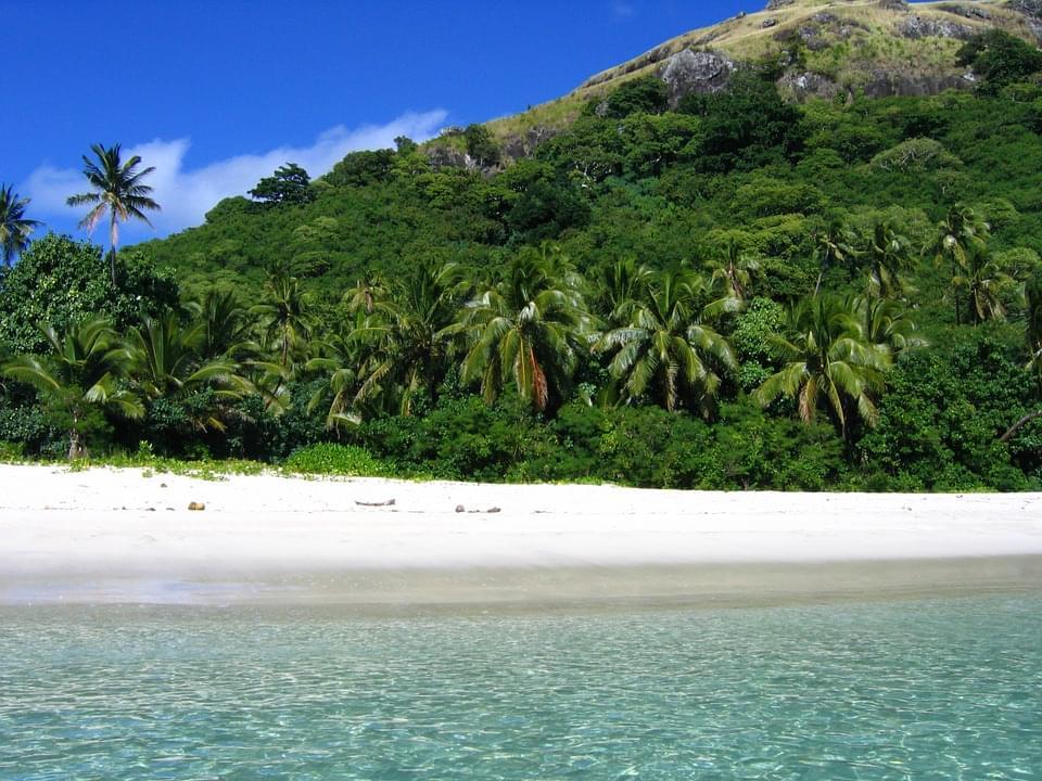 isole yasawa fiji