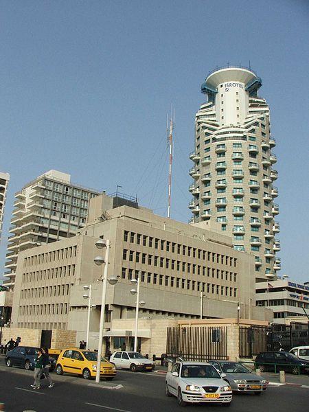 Isrotel - Tel Aviv