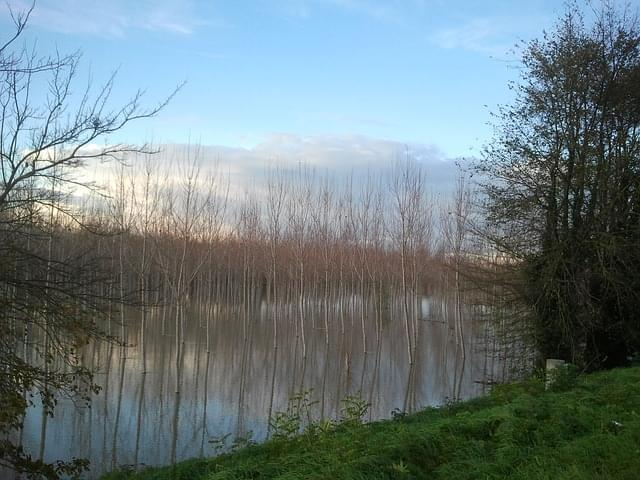 italia fiume po delta fiume lago 1