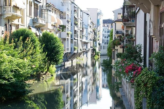 italia padova europa architettura 1