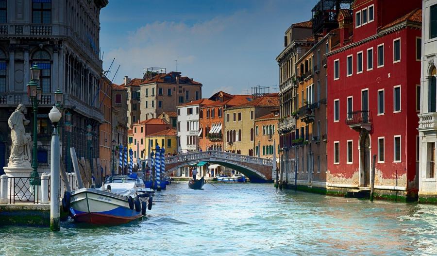 2 capodanno venezia