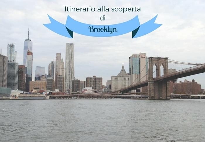itinerario brooklyn