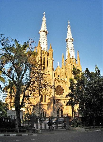 cattedrale di Giacarta