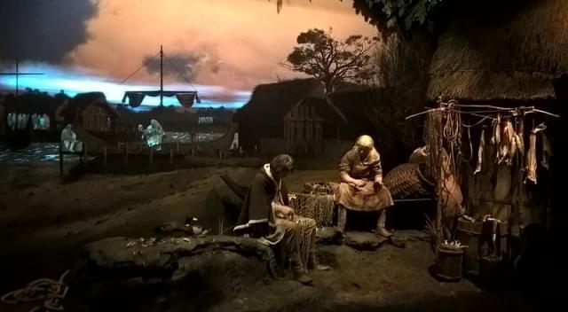 jorvik fishermen
