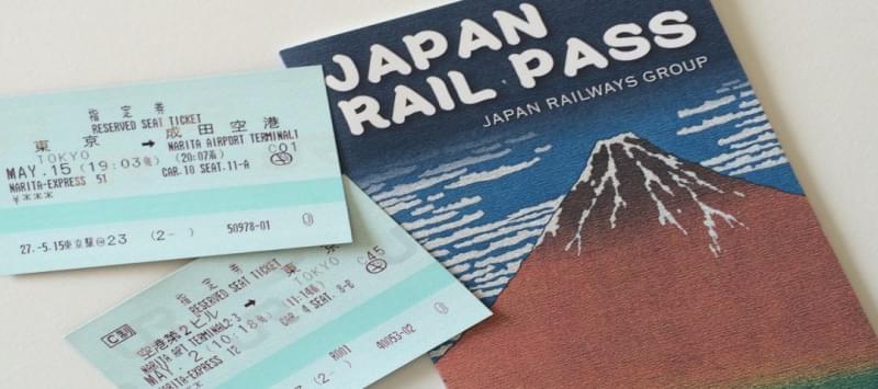 Daniela: Japan Rail Pass, cos'è e quando conviene farlo