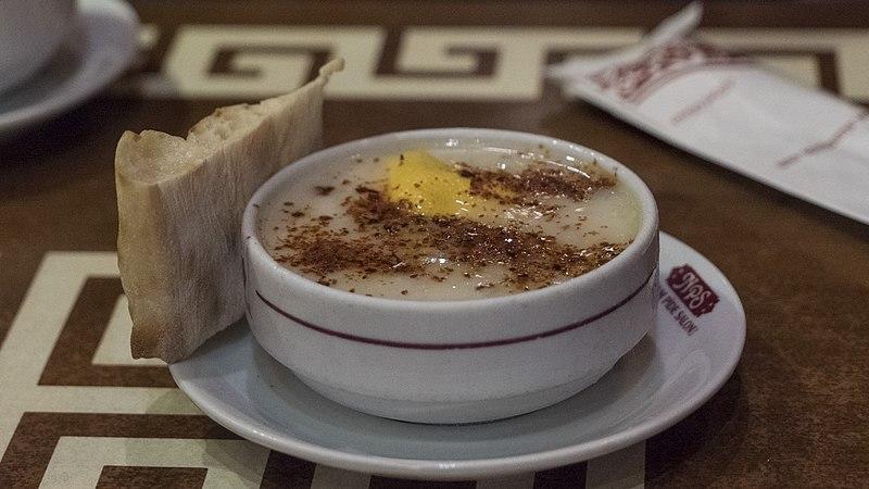 l insolita zuppa di paca