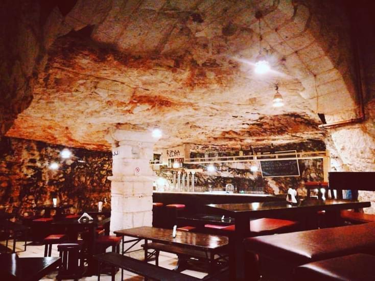 kidra pub