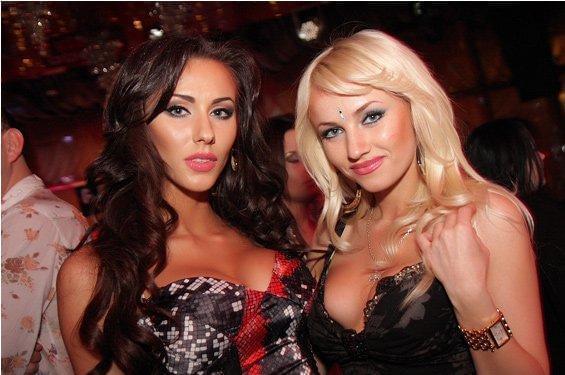 ragazze ucraine a kiev