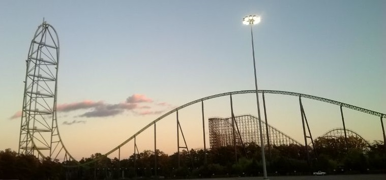 kingda ka and el toro