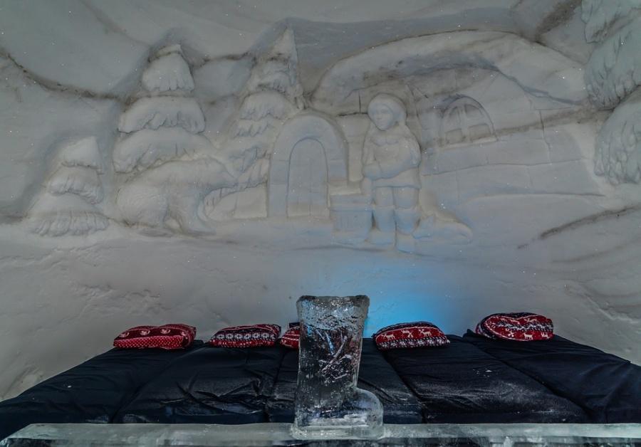 Kirkenes Snow Hotel