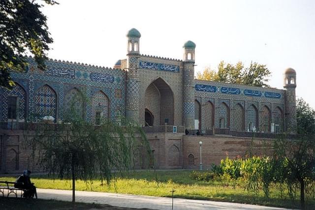 kokand palace